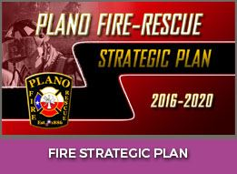 Fire Strategic Plan