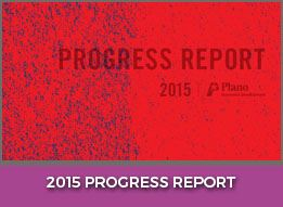 2015 Progress Report