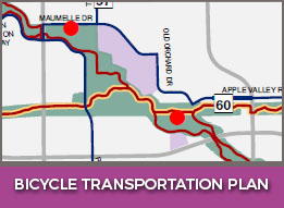 Bicycle Transportation Plan