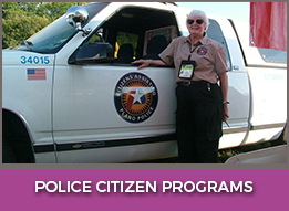 Police Citizen Programs