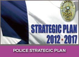 Police Strategic Plan