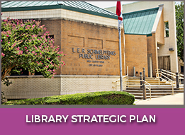 Library Strategic Plan