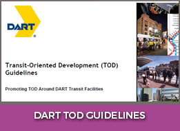 Dart TOD Guidelines