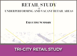 TriCity Retail Study