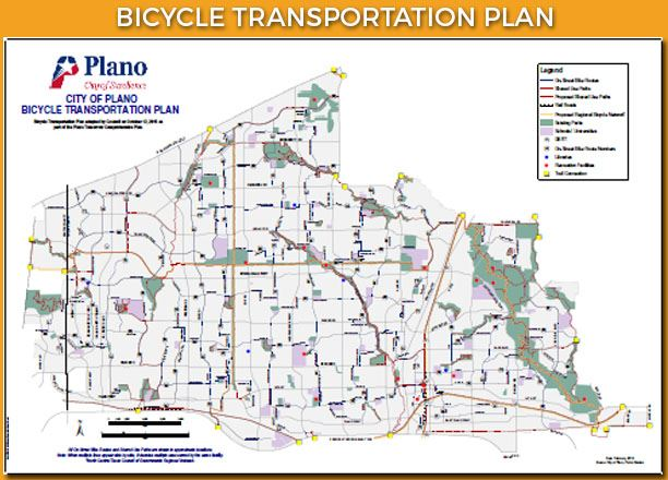Bicycle Transportation Plan1