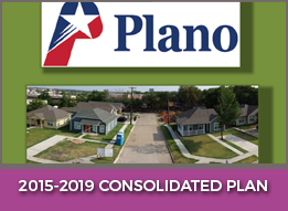 2015-2019 Consolidated Plan