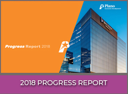 ED 2018 Progress Report